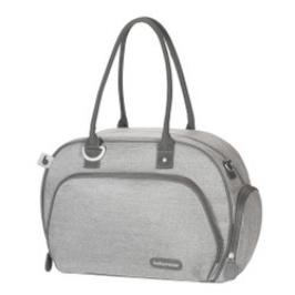 Review Sac à langer Trendy Bag Smokey