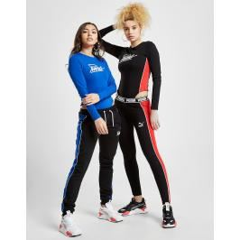 Review PUMA Script Panel Long Sleeve Bodysuit - Only at JD