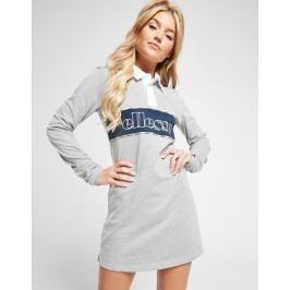Review Ellesse Rugby Long Sleeve Dress - Only at JD