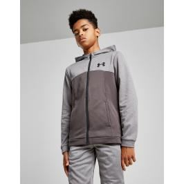 Review Under Armour Fleece Full Zip Poly Hoodie Junior