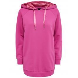 Review ONLY Effen Sweatjurk Dames Roze