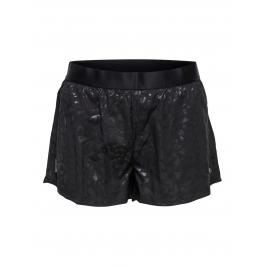 Review ONLY Loose Fit Sportshorts Dames Zwart