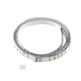 Review LED strip flexibel warm-wit 1 meter